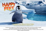 Happy Feet  © Warner Bros